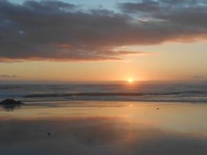 Brandfontein Beach
