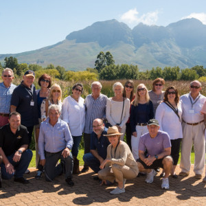 Corporatewinetour