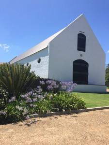 Anton Rupert Museum Stellenbosch