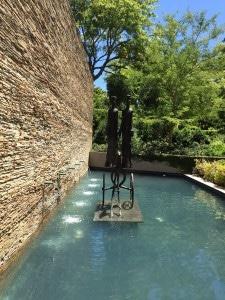 Deborah Bell sculptures