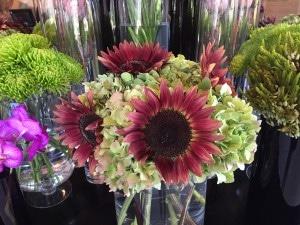 Okasie flowers